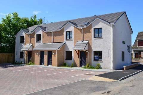 2 bedroom flat to rent - Pilmuir Gardens, Forres