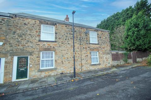 4 bedroom terraced house for sale - Caroline Pit Cottages, Slatyford, Newcastle upon Tyne, Tyne and Wear, NE5 2US