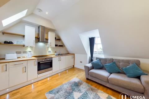 1 bedroom flat to rent - Edinburgh Road, Dalkeith, Midlothian, EH22