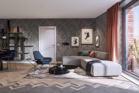 2 bedroom apartment for sale - The City Collection, Three Waters, London, E3