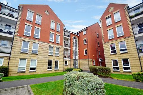 2 bedroom flat for sale - 59 Greenhead Street, Glasgow Green, Glasgow, G40