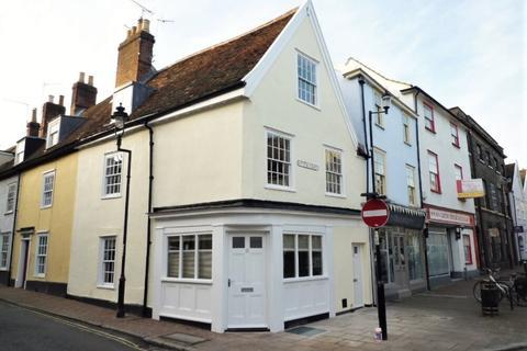 3 bedroom flat to rent - Hatter Street, Bury St Edmunds, IP33