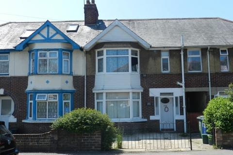 5 bedroom terraced house to rent - Ridgefield Road, Oxford, Oxfordshire, OX4
