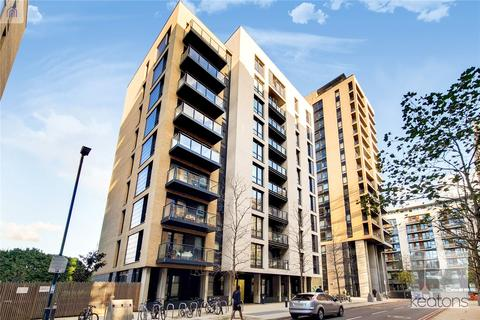 2 bedroom flat to rent - Graphite Point, 36 Palmers Road, London, E2
