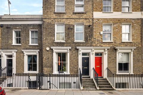 1 bedroom flat for sale - Woodstock Terrace, Poplar, London, E14