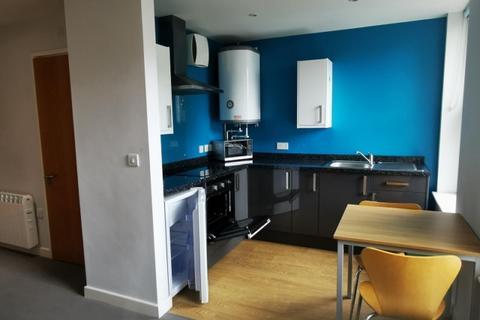 1 bedroom apartment to rent - 16 Park Buildings 2 Park Street Swansea