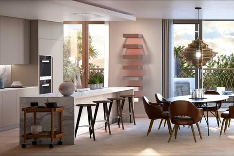 2 bedroom apartment for sale - Marylebone Lane, Marylebone, W1U