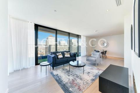 2 bedroom apartment for sale - Bagshaw Building, Wardian, London, E14