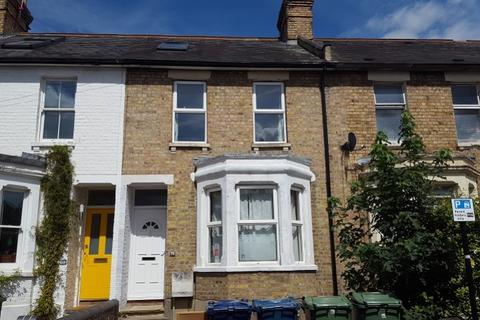 5 bedroom terraced house to rent - Hurst Street, Oxford, Oxfordshire, OX4