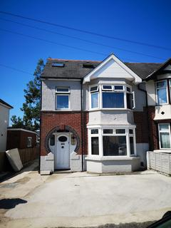 6 bedroom semi-detached house to rent - Cowley Road, Oxford, Oxfordshire, OX4