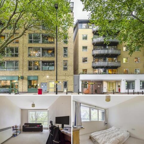 1 bedroom flat for sale - Chiswick High Road, Chiswick
