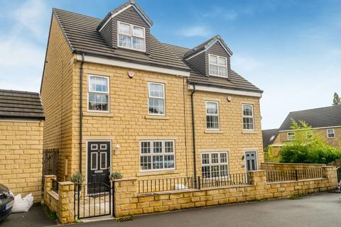3 bedroom semi-detached house for sale - Jilling Ing Grove, Dewsbury