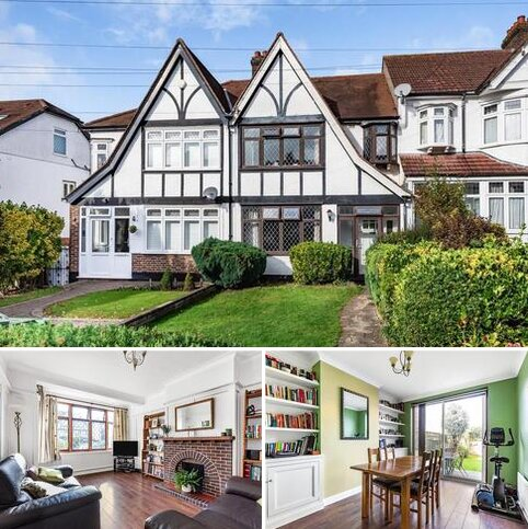 3 bedroom terraced house for sale - Wickham Chase, West Wickham