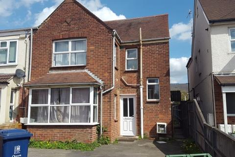 4 bedroom semi-detached house to rent - Cowley Road, Oxford, Oxfordshire, OX4