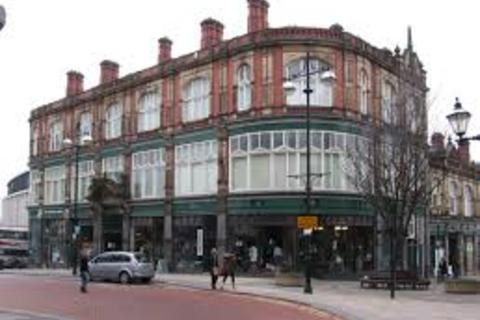 2 bedroom apartment to rent - Imperial Buildings,, Rotherham S60 1FF