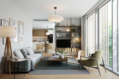 2 bedroom apartment for sale - Grand Central Apartments, Kings Cross, NW1
