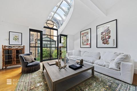5 bedroom flat for sale - Chester Row, Belgravia, SW1W