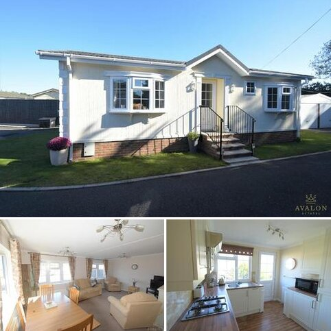 2 bedroom mobile home for sale - New Road, BH10