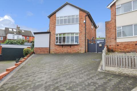3 bedroom detached house for sale - Thorndene Close, Chesterfield, S41