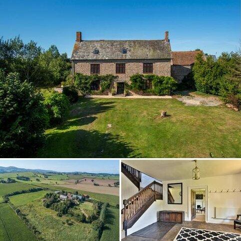 Farm for sale - Fiddington, Bridgwater, Somerset, TA5