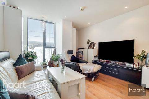 1 bedroom flat for sale - Masons Avenue, Croydon