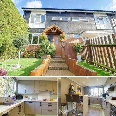 4 bedroom terraced house for sale - Mountbatten Road, Sudbury