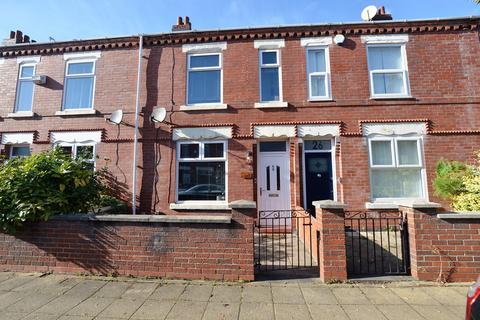 2 bedroom terraced house for sale - Nansen Street  Stretford  M32