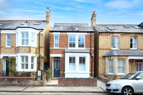 3 bedroom detached house for sale - Stratfield Road, Oxford