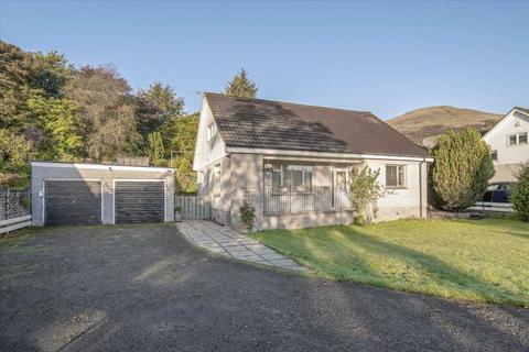 3 bedroom detached house for sale - 3 Kirkhill, Muckhart FK14 7JQ