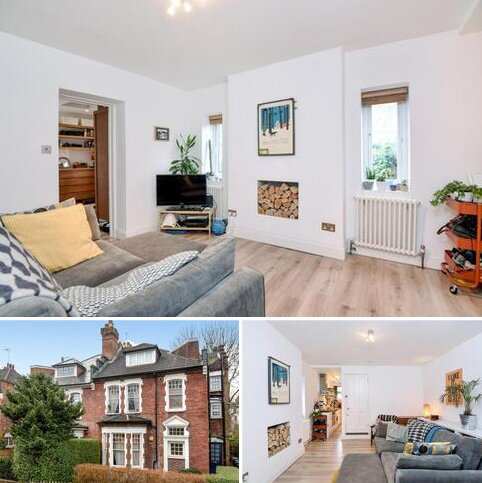 1 bedroom flat for sale - Clifton Road, Crouch End
