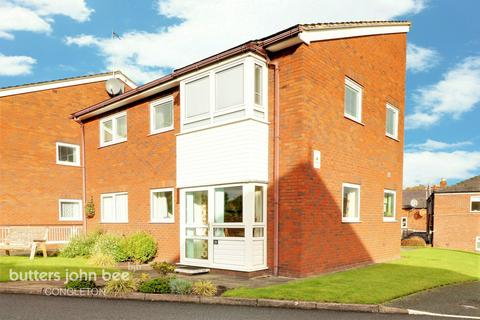 2 bedroom flat for sale - Priesty Court, Congleton