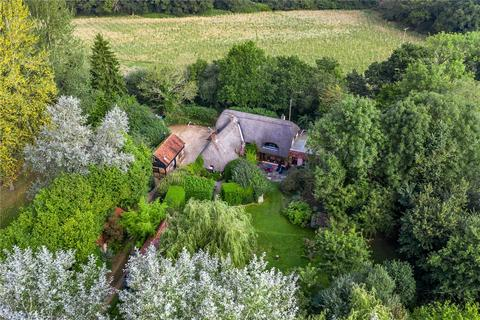 4 bedroom detached house for sale - Wellow Drove, West Wellow, Romsey, Hampshire, SO51