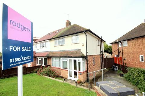 3 bedroom semi-detached house for sale - St Marys Road, Harefield, Middlesex
