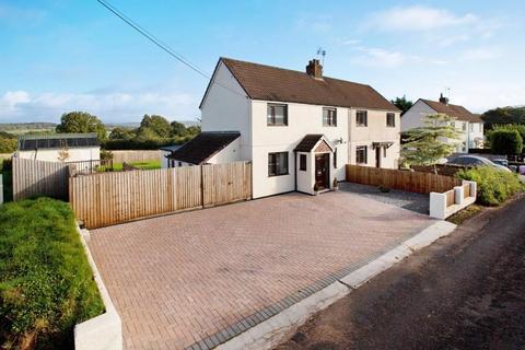 3 bedroom semi-detached house for sale - Nethercott Way, Lydeard St. Lawrence, Taunton TA4
