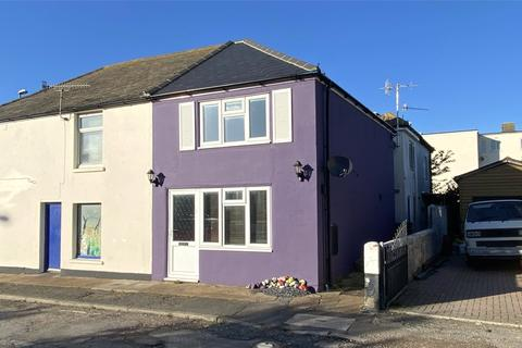 1 bedroom semi-detached house for sale - Alma Street, Lancing, WEst Sussex, BN15