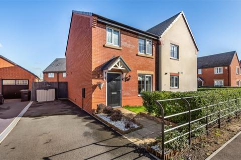 3 bedroom semi-detached house for sale - Norlands Lane, Widnes, Cheshire