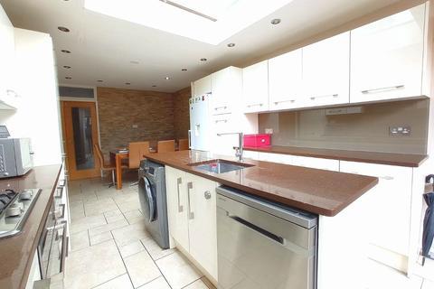 5 bedroom semi-detached house to rent - Aldgate/Whitechapel