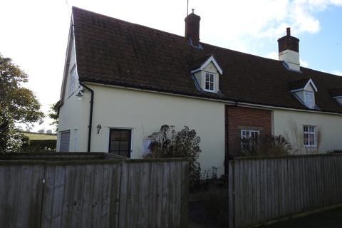 1 bedroom apartment to rent - Church Road, Blaxhall