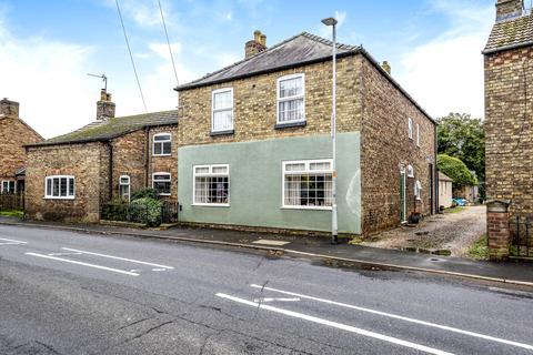 5 bedroom detached house for sale - High Street, Martin, LN4