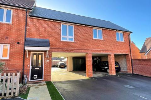 2 bedroom coach house for sale - Saunders Way, Basingstoke, RG23