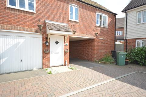 2 bedroom apartment to rent - Hawkes Way Maidstone ME15