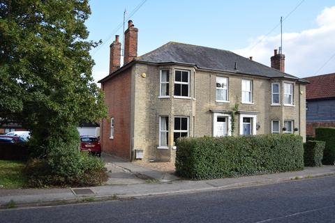 4 bedroom semi-detached house for sale - North Entrance, Saxmundham