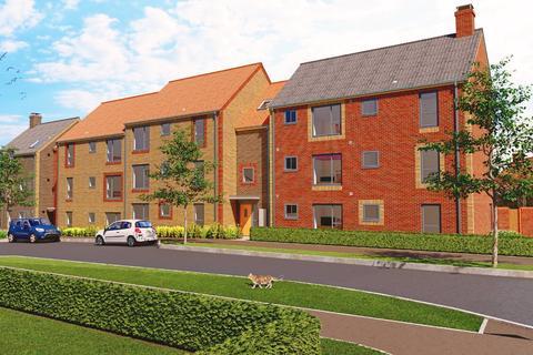 2 bedroom apartment for sale - St. Giles Park, Cringleford