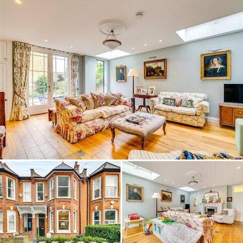 5 bedroom terraced house for sale - Oxford Gardens, North Kensington, London, W10