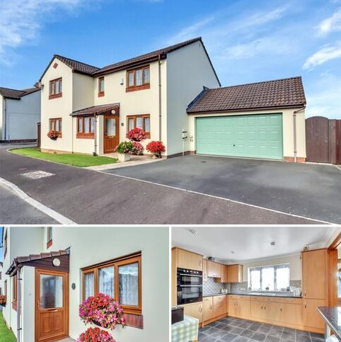 5 bedroom detached house for sale - Beech Road, Stibb Cross