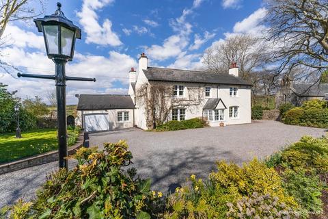 4 bedroom detached house for sale - Llangan, Near Cowbridge, Vale Of Glamorgan, CF35 5DW