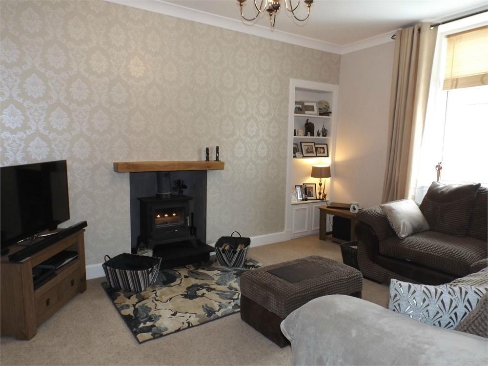 2 Bedrooms Maisonette Flat for sale in Gala Park, Galashiels, Scottish Borders