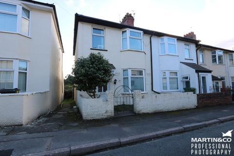 3 bedroom semi-detached house for sale - Castle Avenue, Rumney