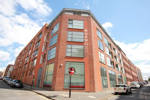 2 bedroom apartment for sale - Boxworks, Tenby Street North, Jewellery Quarter, B1