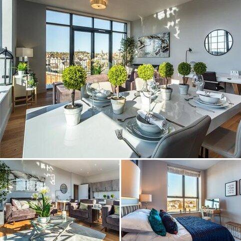 2 bedroom penthouse for sale - 2404 (30 Capstan Room) Factory No.1, East Street, Bedminster, Bristol, BS3